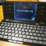 Pomera(ポメラ)DM100を再購入