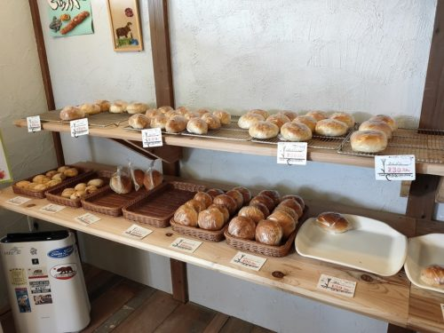 ヒッポー製パン所