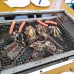 糸島に牡蠣を食べに行ってきました~福岡県糸島市